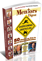 Overcoming Obstacles: 50 Stories on How to Move Beyond Difficulties