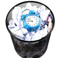 7 Top TIME WASTERS and What To Do Instead!