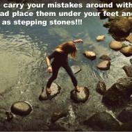 The Wisdom of Mistakes – 8 Powerful Pics