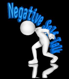 How to handle internal negativity