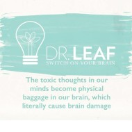 Toxic Thoughts – How to get rid of them