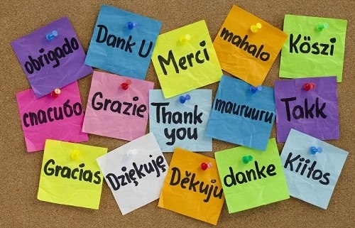 Day 10 – Say Thank-You All Day Long! (MASSIVE Gratitude!)